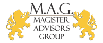 Logo Magister Counselling